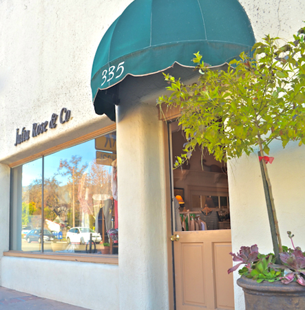 Julia Rose and Company Women's Clothing Ojai